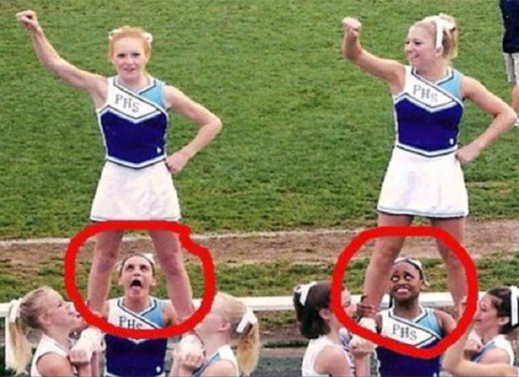 10 of the Most Embarrassing Moments ever Caught On Camera
