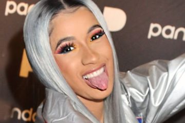 Cardi B Reacts to Fans Dissing her Netflix Show