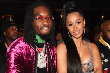 Offset gets another Woman Pregnant after Cardi B Break Up?